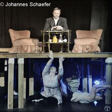 Mut Theater Hamburg
