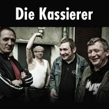 Die Kassierer in KARLSRUHE * NCO Club,