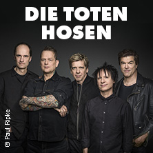 Die Toten Hosen in HANNOVER, 01.06.2018 - Tickets -