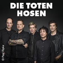 Die Toten Hosen Karten für ihre Events 2018