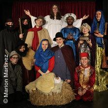 Die Weihnachtsgeschichte - Galli Theater Berlin Tickets