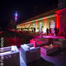 Karten für Die weiße Partynacht in Berlin