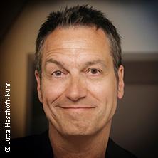Dieter Nuhr: Nuhr hier, nur heute in GÖTTINGEN * Lokhalle Göttingen,