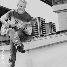 "Dirk Michaelis - SOLO TOUR ""Als ich fortging"""
