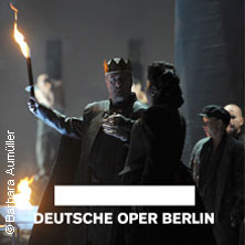Don Carlo - Deutsche Oper Berlin