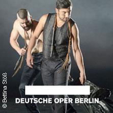 Don Giovanni - Deutsche Oper Berlin Tickets