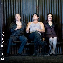 Don Giovanni - Staatsoper Unter Den Linden Tickets
