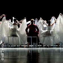 Karten für Don Juan / Mozart A Deux - 2-teiliger Ballettabend  / Oper Leipzig in Leipzig