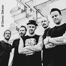 Donots in Heidelberg, 26.01.2019 - Tickets -