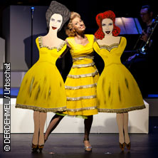 Doris Day - Day By Day | Schlosspark Theater Berlin Tickets