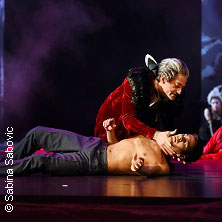 Dracula - Theater Erfurt Tickets