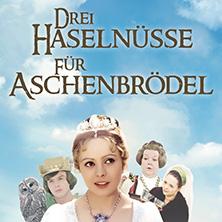 Drei Haselnüsse für Aschenbrödel - Die Original Familien-Show in BREMEN * ÖVB-Arena,