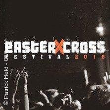 Eastercross 2018 - Samstag