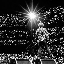 Ed Sheeran in Gelsenkirchen 2018