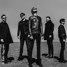 Editors in Wiesbaden, 18.03.2018 - Tickets -