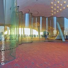 Karten für Elbphilharmonie Plaza Rundgang in Hamburg