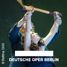 Karten für Elektra - Deutsche Oper Berlin in Berlin