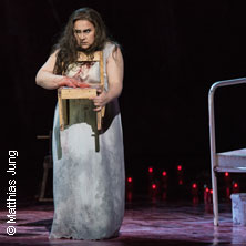 Elektra - Musiktheater Essen in ESSEN * Aalto-Theater,