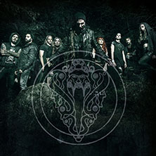 Eluveitie - Pantheon- Tour 2017 Tickets