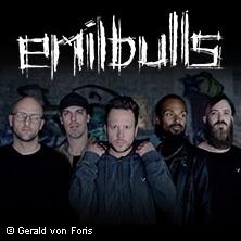 Emil Bulls in Nürnberg, 23.11.2017 - Tickets -
