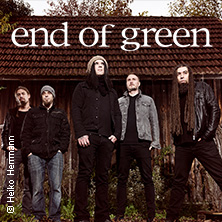 End Of Green: Void Estate Tour 2017
