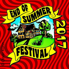 End-Of-Summer Festival Willofs 2017 - Afrob, Weiherer Mit Band, Wucan U.v.m Tickets