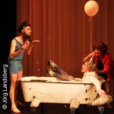 Endstation Sehnsucht - Theater Bremen Tickets