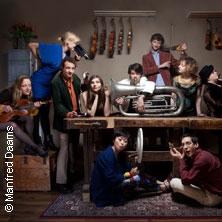 Iscreen, Youscream! Ensemble Garage - Basf-Kulturprogramm Tickets