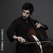 Ensemble Shiraz & Kian Soltani - Persische Musik