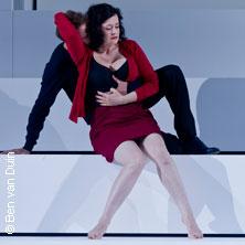 Die Entführung aus dem Serail - Theater und Philharmonie Essen in ESSEN * Aalto-Theater,