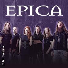 Epica - The Ultimate Principle Tour in HAMBURG * Markthalle Hamburg
