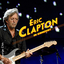 Eric Clapton in Köln, 02.07.2018 - Tickets -