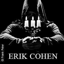 Erik Cohen - Live 2018 in KIEL * Orange Club (TraumGmbH),