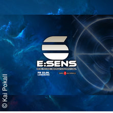 E:Sens Festival - Harder Than Ever