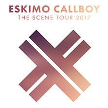Eskimo Callboy in Berlin, 05.10.2017 - Tickets -