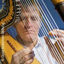 Españoleta - Harfenklänge aus der spanischen Welt - mit Tom Daun in FRECHEN * Kirche Alt St. Ulrich,