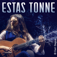 Estas Tonne: Reviving Water Tour 2017