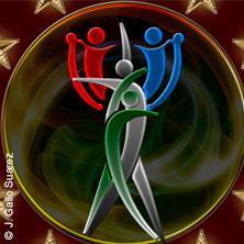 Bild für Event European Latin Dance Grand Prix