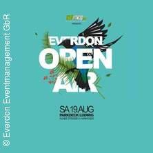 Everdon Open Air Tickets