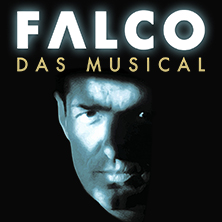 Falco - Das Musical 2018 Tickets