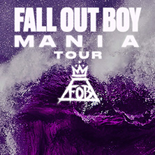 Fall Out Boy Tour 2018 - Termine und Tickets, Karten -