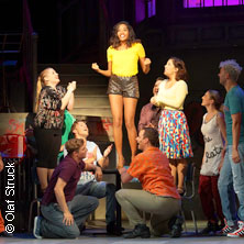 Fame - Theater Kiel Tickets