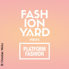 FashionYard meets Platform Fashion
