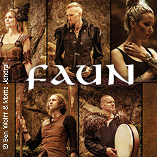 FAUN: Acoustic - Medieval Ballads 2017