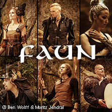 Faun - Sommer Open Air 2018 in TORGAU * Schloss Hartenfels,
