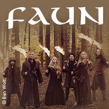 Faun: XV - Best of Faun Tour 2018 in WUPPERTAL * Historische Stadthalle Wuppertal,