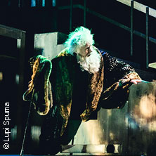 Faust - Der Tragödie erster Teil - Theater Gütersloh