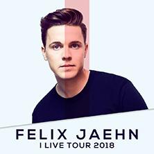 Felix Jaehn: I Live Tour 2018 in OFFENBACH AM MAIN * Capitol Offenbach,