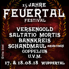 Feuertal Festival