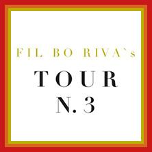 Fil Bo Riva: Tour N.3 - 2018